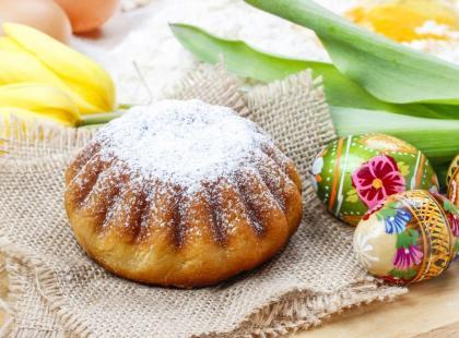 Babka majonezowa na Wielkanoc - doskonały przepis