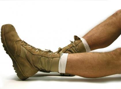 Bąble i odciski – bolesne problemy stóp