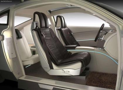 Babskie Volvo