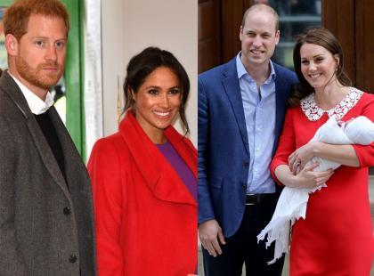 Baby boom w rodzinie królewskiej! Już wkrótce zostanie ogłoszona kolejna ciąża?