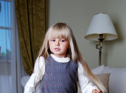 Baby Holiday dla dzieci 0-5 lat - jesień 2009