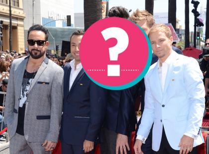 Backstreet Boys w Polsce - zobacz jak wyglądają teraz!