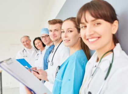 Badania lekarskie niezbędne do pracy