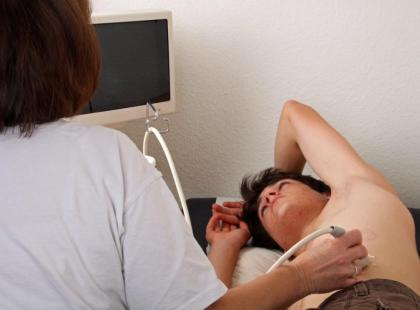 Badania obrazowe w diagnostyce chorób nerek