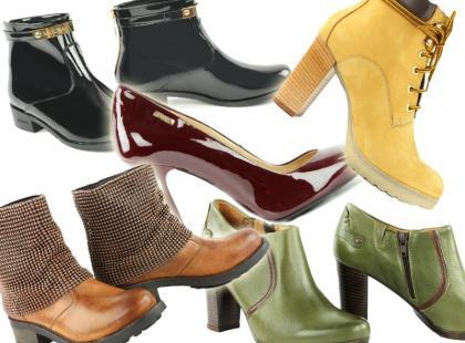 Badura: 20 najmodniejszych butów na jesień
