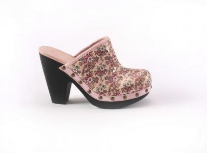 Badura - obuwie na wiosnę i lato 2011