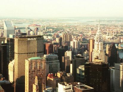 Bądź fit jak ludzie w Nowym Jorku!