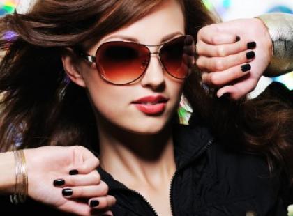 Bądź glamour - Glam rock