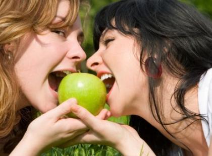 Bądź młoda: Dieta dla zachowania młodości