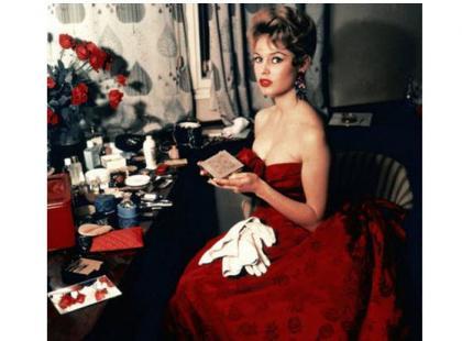 Bądź stylowa jak Audrey, Bardotka i księżna Grace