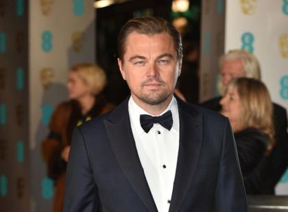 """BAFTA 2016: """"Zjawa"""" zrobiła furorę"""