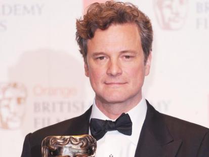 BAFTA Awards 2010: Colin Firth najlepszym aktorem
