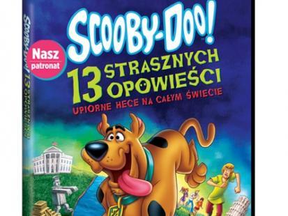 Bajka Scooby Doo: 13 strasznych opowieści