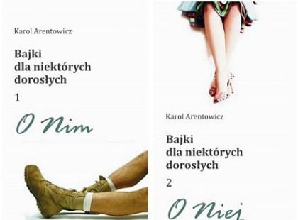"""""""Bajki dla niektórych dorosłych"""" - We-Dwoje.pl recenzuje"""
