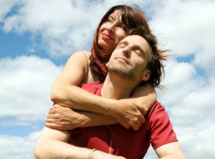 Bajkowa miłość jest dobra dla dzieci