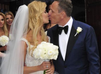 Bajkowy ślub i wesele Izabeli Janachowskiej
