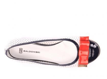 Baldowski - obuwie damskie na sezon wiosna/lato 2012