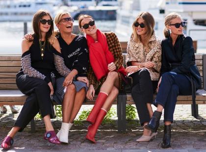 Baleriny to najwygodniejsze buty świata. Wybrałyśmy 18 stylowych modeli do 100 zł!