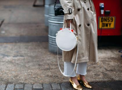 Baleriny to wygodne i modne buty! Wybrałyśmy 7 stylowych modeli z nowych kolekcji
