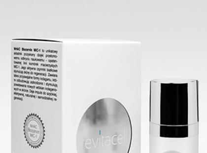 Balsam do twarzy dla mężczyzn - Revitacell