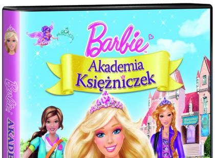 """""""Barbie i akademia księżniczek"""""""