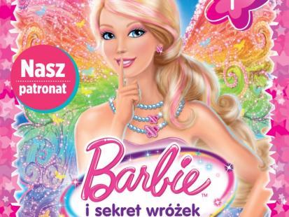 Barbie na DVD