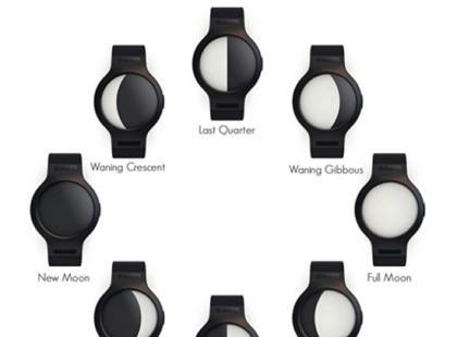 Bardzo emocjonalny zegarek księżycowy Moonwatch