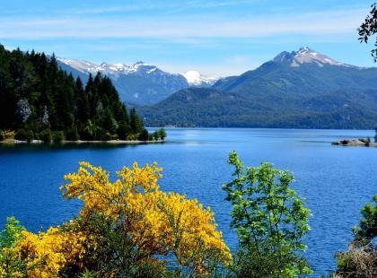 Bariloche – patagońska Szwajcaria