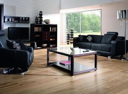 Barlinek - deski podłogowe