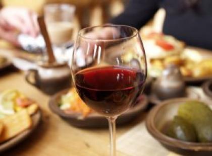 Barolo – wino do piwniczki