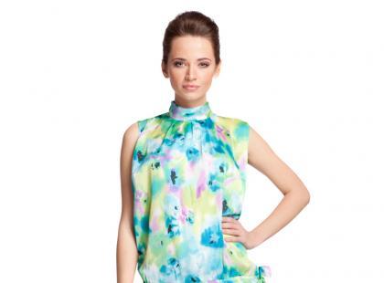 Barwna kolekcja Quiosque na sezon wiosenno/letni 2012