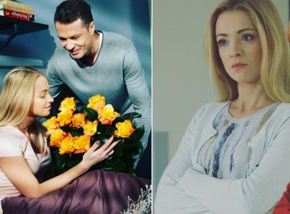 """Basia Kurdej-Szatan zniknie z ,,M jak miłość"""". Znamy powód, wcale nie chodzi o nowy serial!"""