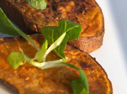 Bataty: 4 przepisy na smaczne dania z batatów