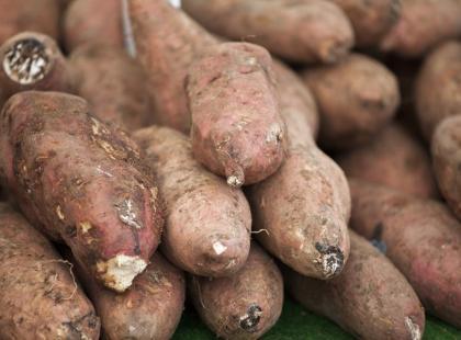 Bataty – jak je przyrządzać i czy warto je jeść?