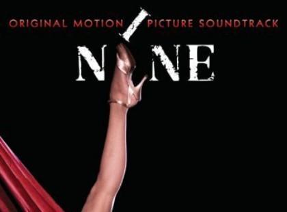 """Be ITALIAN! OST """"Nine - Dziewięć"""""""