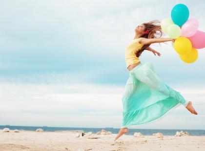 Beach party - jak się ubrać?