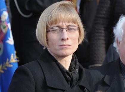 Beata Gosiewska mówi o zamachu czyli zaczynamy kampanię