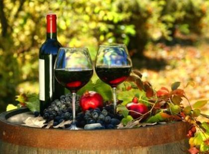 Beaujolais Nouveau – święto młodego wina