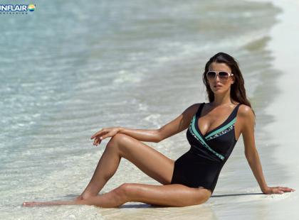 Beautyform Sunflair - kostiumy modelujące