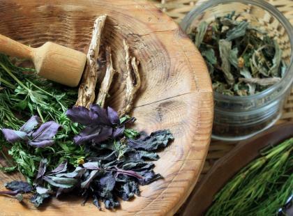 Becherovka – likier bardzo ziołowy