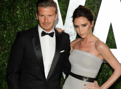 Beckhamowie dostaną tytuł szlachecki w Wielkiej Brytanii?