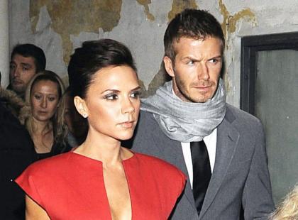 Beckhamowie sprzedali swoją bajkową posiadłość