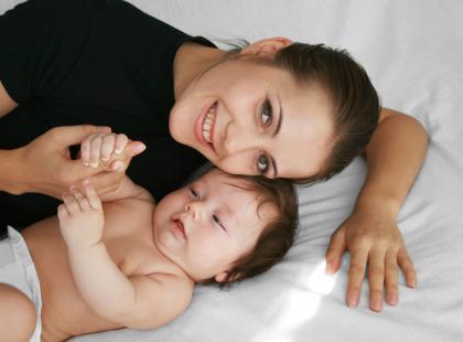 Będąc mamą - nie zapominaj o sobie!