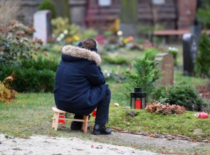 Będę walczyć o sprawiedliwość dla mojego biednego syna. Gdy zginął, miał 25 lat, a sprawca wypadku cieszy się wolnością!