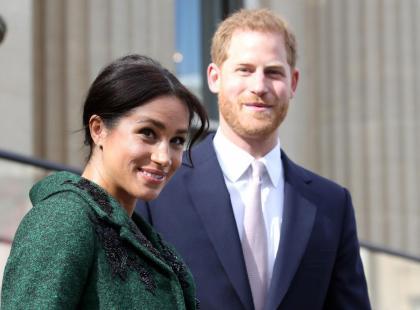 Będzie hołd dla księżnej Diany? Księżna Meghan podtrzyma tradycję rodzinną?