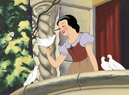 """Będzie nowa """"Królewna Śnieżka"""". Czy Disney zrujnuje nasze wspomnienie z dzieciństwa?"""