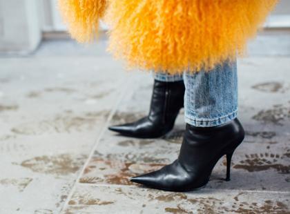 Będziesz nimi zachwycona! 10 par modnych butów z najnowszej kolekcji H&M