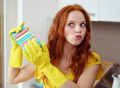 Będziesz zaskoczona! Oto 7 przedmiotów i miejsc, które możesz czyścić tylko RAZ DO ROKU!