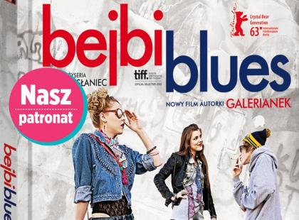 """Bejbi blues"" już na DVD"