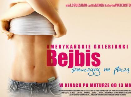 Bejbis w kinach od 13 maja